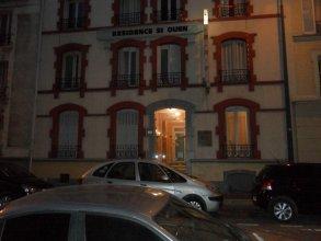Hôtel Résidence Saint Ouen