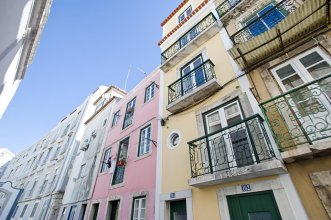 BmyGuest Lisbon Inner Bairro Alto