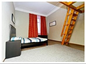 Апартаменты Apart Lux Померанцев