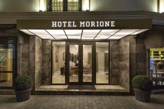 Morione Hotel & Spa Center