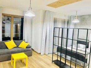 Prestige Apartments Wola Kolejowa