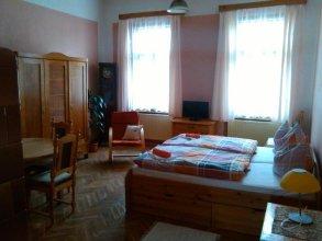 Apartma Františtovy Lázně