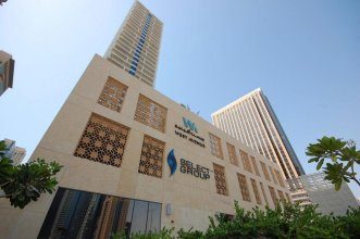 Kennedy Towers - West Avenue 1 Bed [Dubai]