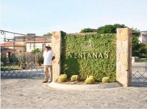 Villa Valencia - Private pool and ocean view