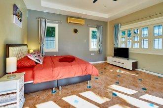 Cozy Beach pool villa by MyPattayaStay