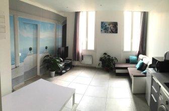 Appartement Marseille, Centre&Vieux-port