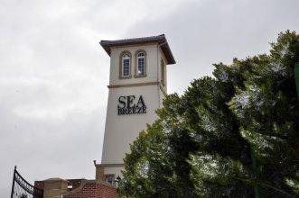 Sea Breeze Residences & Hotel