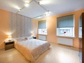 Šviesoforas Apartment