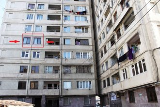 5th Floor Guest House Yerevan