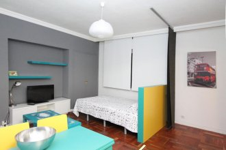 Apartamentos Rialto