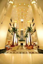 Asteria Kemer Resort - Ultra All Inclusive