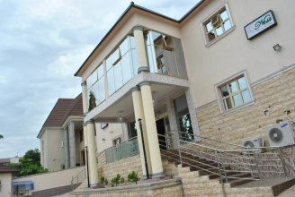 Nest Spa and Suites Abuja