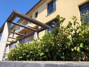 Apartamentos Príncipe Apart-Center