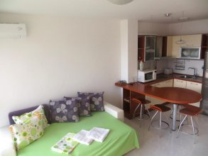 Holiday Apartment in Riviera Complex