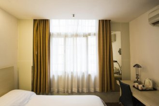 Motel Xi'an West 2nd Ring Road Kunming Road