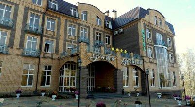 Гостиница Роща невест