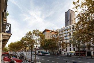 My Address In Paris - Rennes Montparnasse