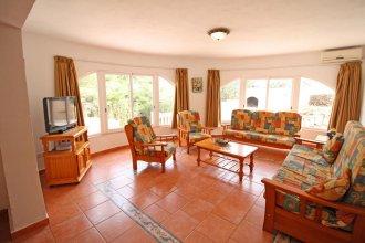 Villas Costa Calpe - Marina