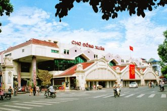 Vietnam Apple Travel Homestay