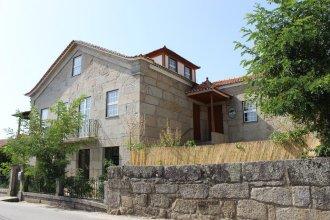 Hostel Casa do Pinheiro