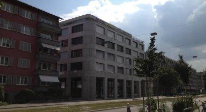 Homerental - Apartmenthaus City 4