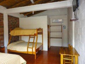 Hosteria Arandú