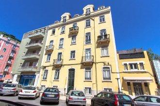 Apartment Infantaria