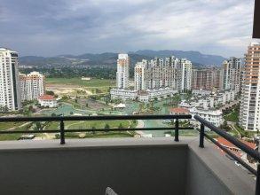 Bursa Flat