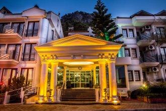Grand Ata Park Hotel