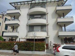 Appartamento Alessia Rimini