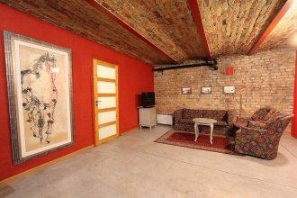RigaPlace center apartment