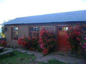 Hospedaje y Restaurante Saywa
