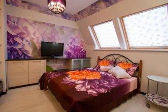 Apartment Lazurnaya