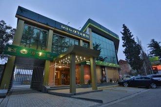 Aksai Hotel