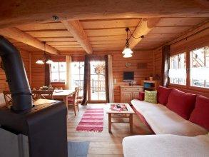 Chalets Dreihütten by Easy Holiday Appartements