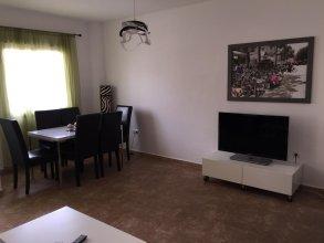 Apartamentos Madrid