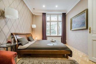 Romantique&Luxurious Apartment