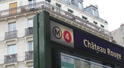 A Gem Steps Away From Sacre Coeur