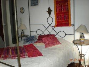 Chambre d'hôtes Habitation Bougainville