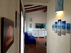 La Marmorata Vacation House