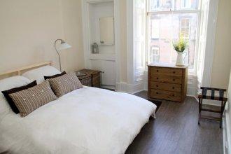 Apartment Old Edinburgh