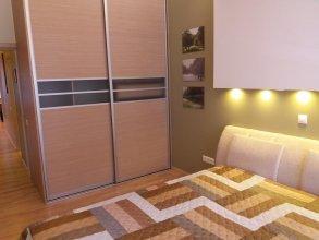 Centro apartamentai-Konarskio apartamentai