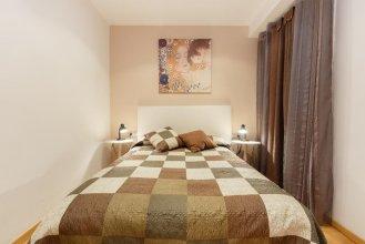 Apartamentos Avenida Gaudi