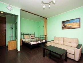 Апартаменты Apart Lux Новаторов 34