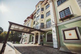 Hermitage Отель