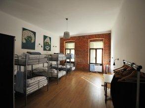 4rooms Hostel