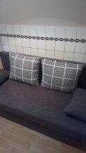 One Room Prague Retro Challenge