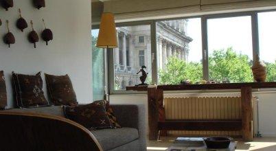 De Witte Nijl Bed and Breakfast Antwerpen