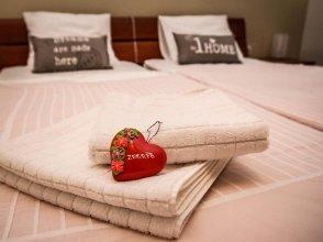 Rooms Eliza