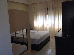 Hotel Sunrise Cameria